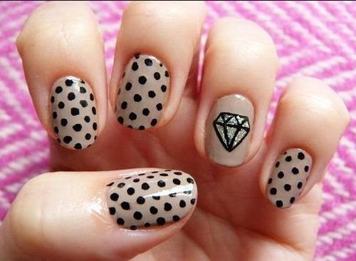 Best diamond nails