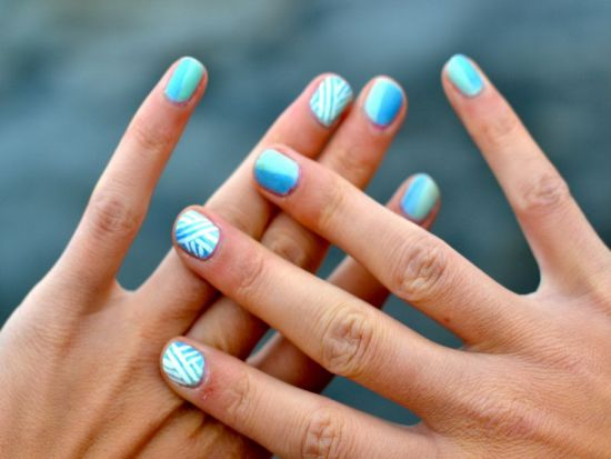 Shellac Nail Design Ideas image source mona of studio sparkle nails beauty shellac nail design ideas Sac Nail Design Ideas Best 2017