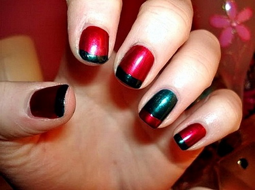 Pictures Of Cute Easy Nails Kidskunstfo