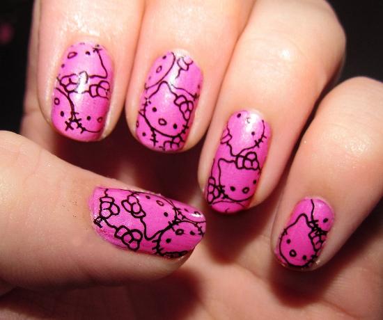 Nail art ideas