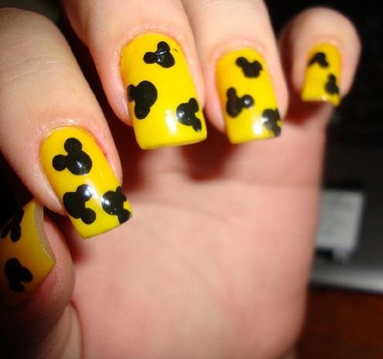 nail design ideas - 40 Fun Nail Ideas For Teenage Girls Nail Design Ideaz