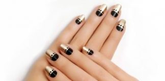 top coat nail paint