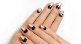 top coat nail paint