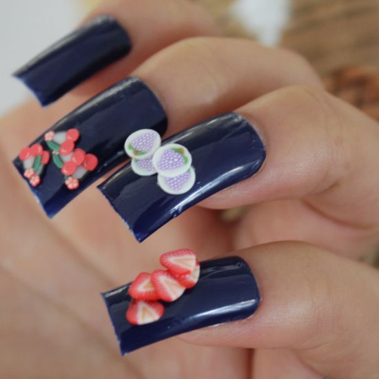 Fruit Nail Design