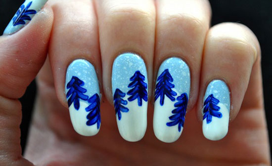 Winter Nail Ideas
