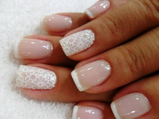 Nail art bride image collections nail art and nail design ideas 15 wedding nail art tutorials for 2015 nail design ideaz nail art tutorials prinsesfo image collections prinsesfo Gallery