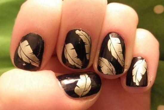 Fall Nail Designs 2014