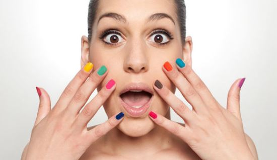 Nail Polishes for Fair Skin Tone