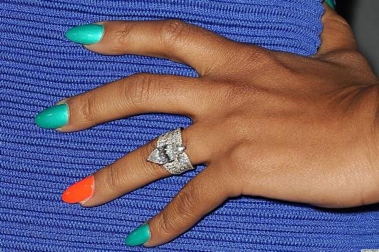 Nail Polishes for Fair Skin Tone
