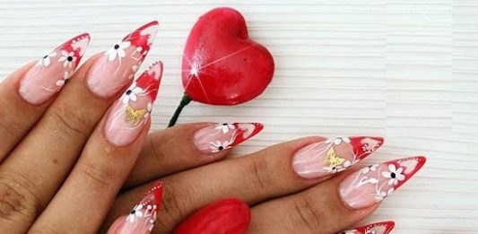 35 Best Gel Nails Designs Ideas