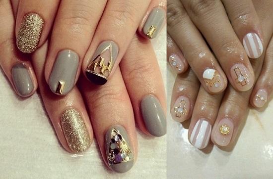 Gel Nails Designs Ideas gel nail design for summer Gel Nails