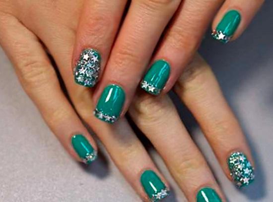 35 Amazing Shellac Manicure Ideas Nail Design Ideaz