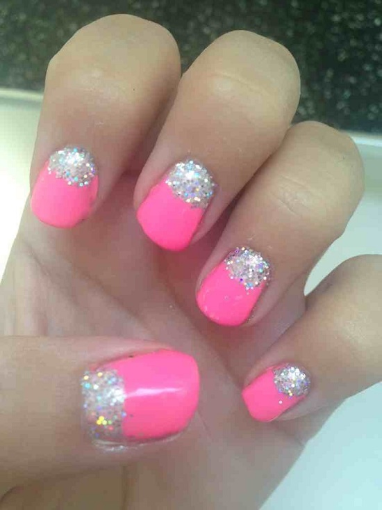 35 amazing shellac manicure ideas nail design ideaz shellac nails prinsesfo Choice Image