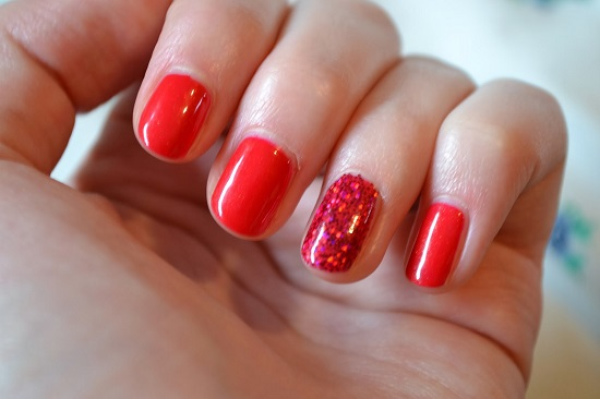 35 Amazing Shellac Manicure Ideas