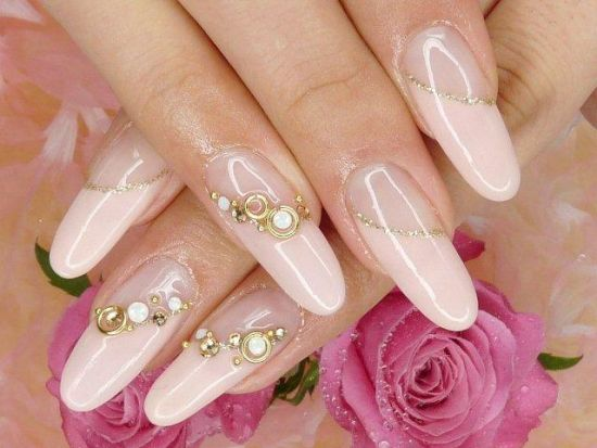 Japanese Nail Art Designs