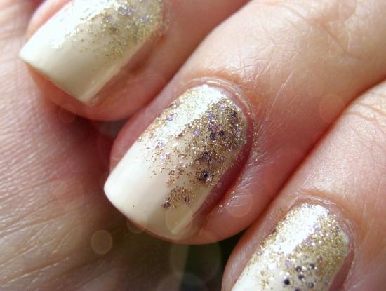 18 Creative Gradient Nails Tutorials | Nail Design Ideaz