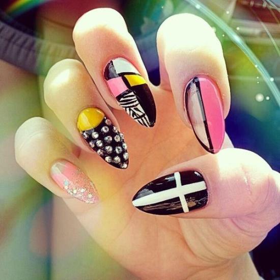 Talon Nails