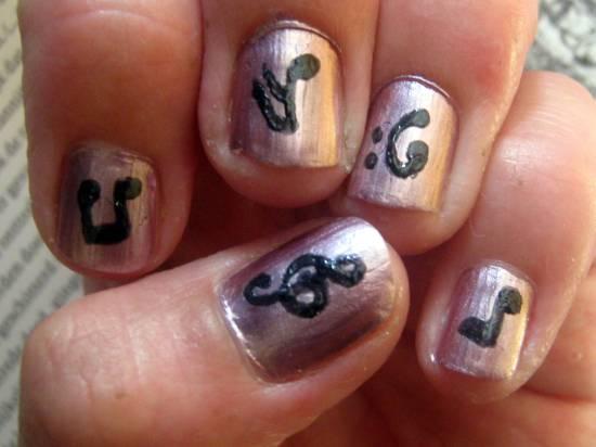 Nail Art Tutorials