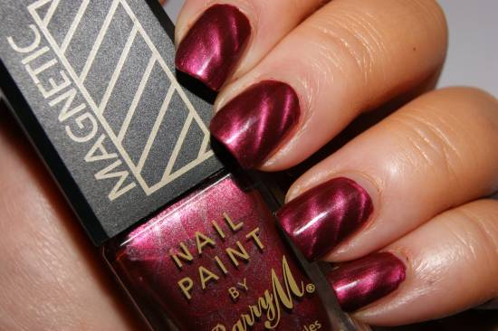 50 burgundy nail designs for 2015 nail design ideaz burgundy nail art prinsesfo Image collections