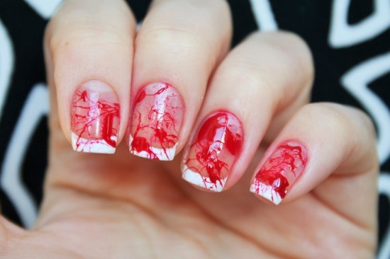 50 Cool Prom Nail Designs Nail Design Ideaz