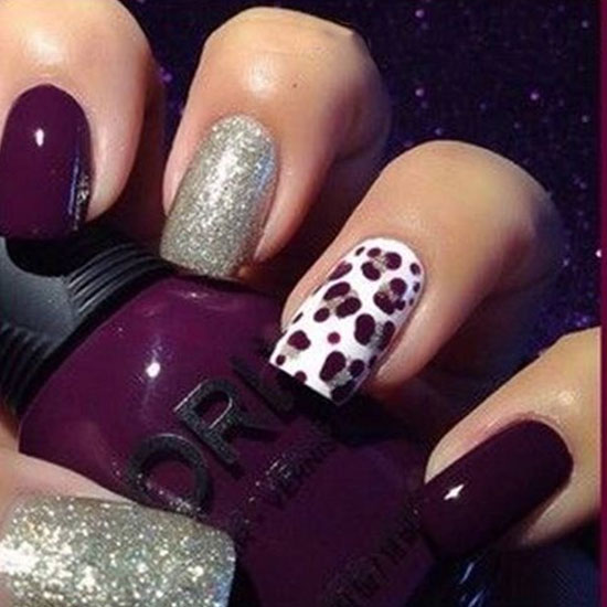 50 cool prom nail designs nail design ideaz prom nails prinsesfo Choice Image