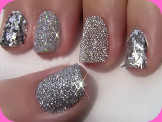 Nails For Prom