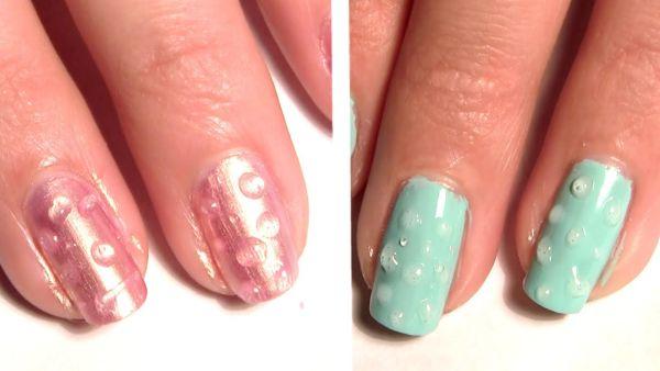 20 3d Nail Art Tutorials For Summer Nail Design Ideaz
