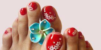 Wedding Nail Designs Archives | Nail Design Ideaz