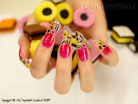 20 Best Acrylic Nails Tutorials