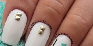 Irish Nails