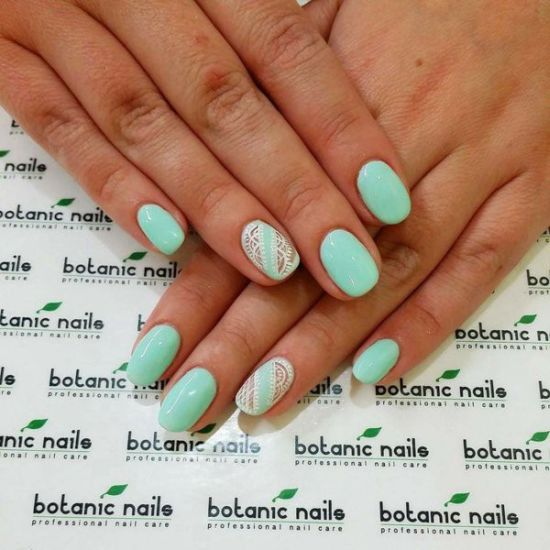 Nails Summer 2016: 39 Stylish Pastel Nail Designs For 2016