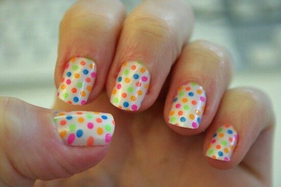 Nail Design For Kids Gallery Easy Nail Designs For Beginners Step