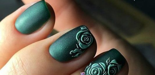 3d Nail Art Archives Nail Design Ideaz