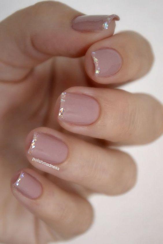 40 Subtle Yet Chic Nail Art Ideas Nail Design Ideaz