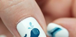 blue-whale-animal-nail-art