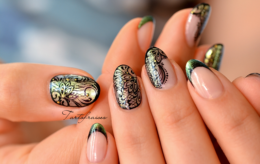 40 Pretty Nails For Any Occasion