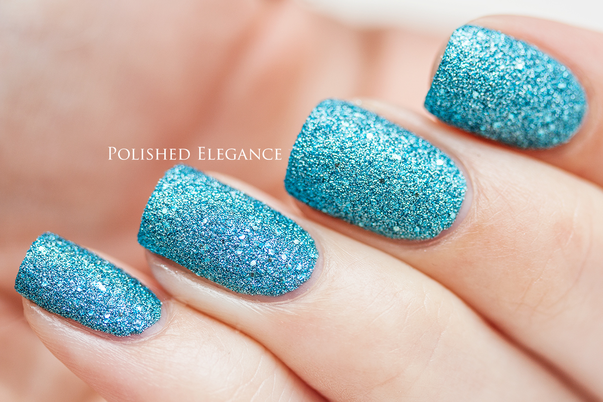 20 Picture Perfect Light Blue Acrylic Nails Nail Design Ideaz