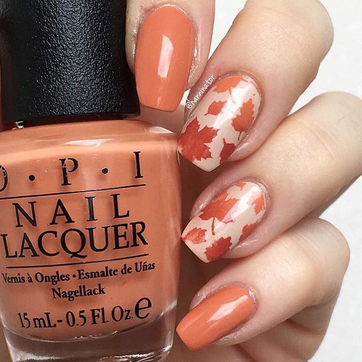 autumn-leaf-nail-stencils
