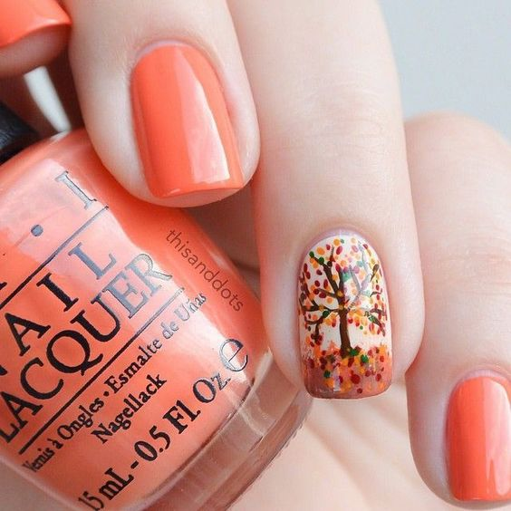 simply-autumn-tree-nail
