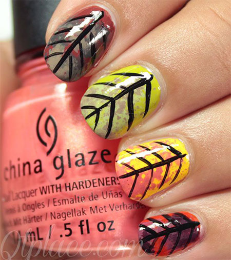 simply-but-cute-nails