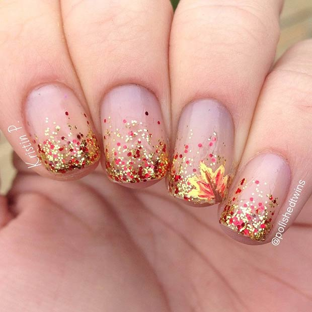 squoval-glitter-gradient-design-nails