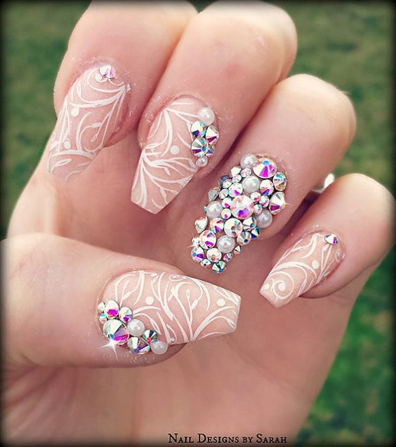 Nails art ideas 2016
