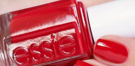 Essie Nail Colors