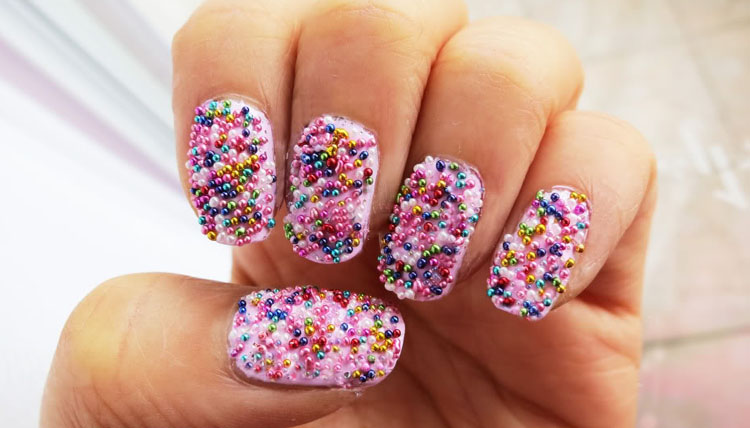 30 Cute Nails Designs | Nail Design Ideaz