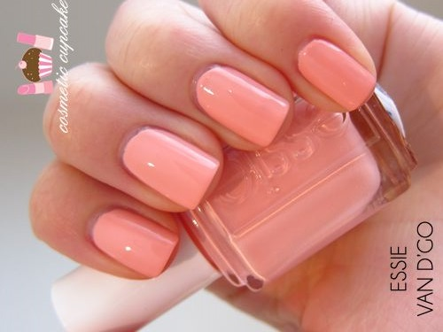 30 Spring Color Nails You Should Try Out | Nail Design Ideaz