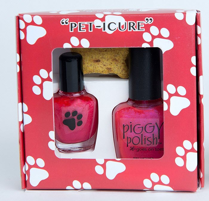 5 Best Dog-Safe Nail Polish For Dogs | Nail Design Ideaz