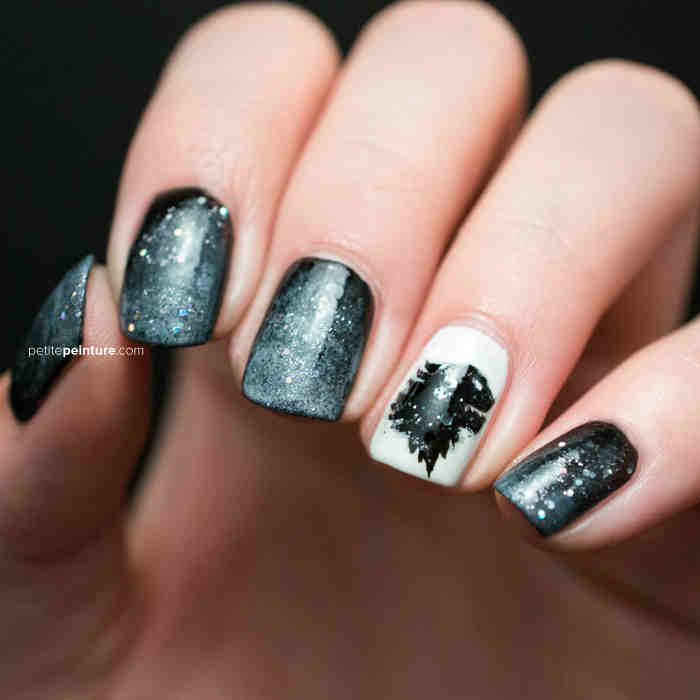 10 Game of Thrones Nail Art for Fans | Nail Design Ideaz