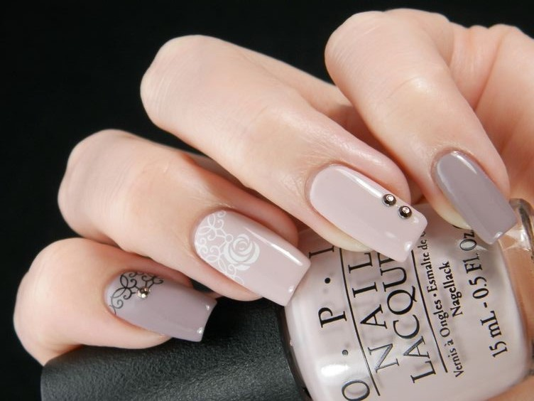 Nude nails art choice image nail art and nail design ideas nude nails art gallery nail art and nail design ideas nude nails art choice image nail prinsesfo Choice Image