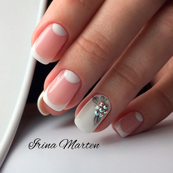 40 Timeless Classy Nail Designs Nail Design Ideaz