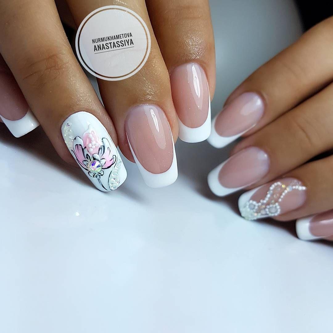 40 Lovely Spring Nail Designs Nail Design Ideaz